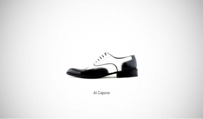 Os sapatos mais famosos do mundo