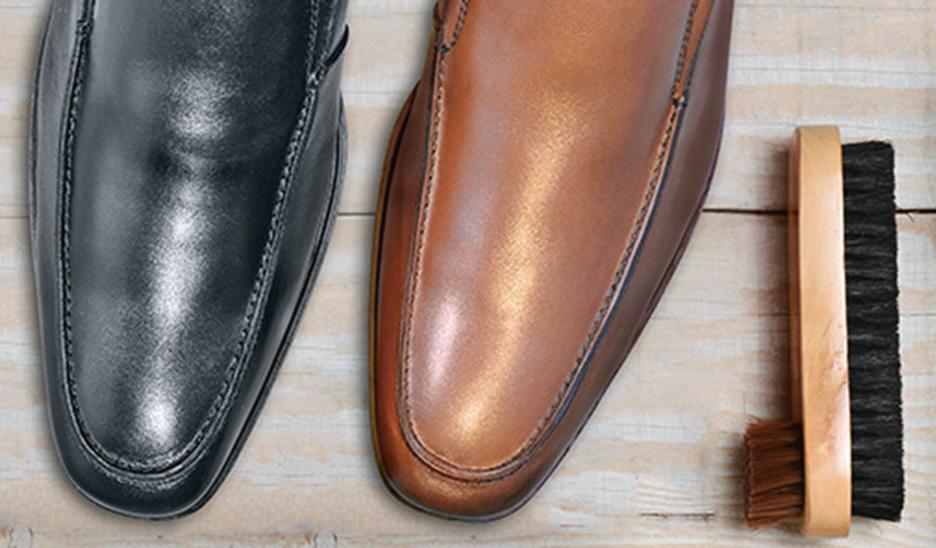 Dicas para manter seus sapatos como um verdadeiro profissional