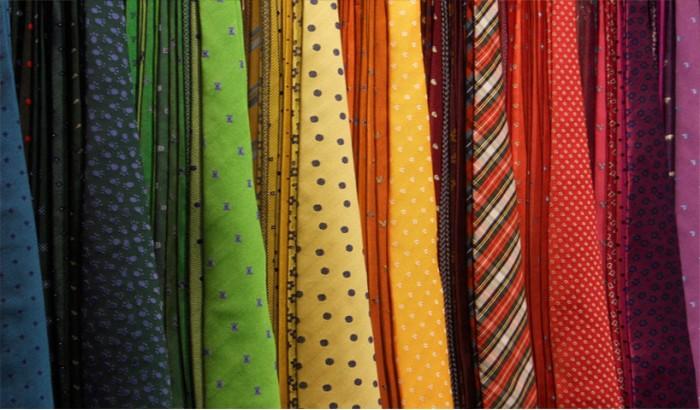 Nova promoção Fluchos gravata ou desconto