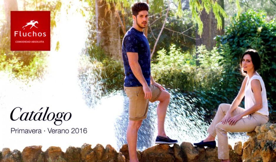 Sapatos Fluchos nova coleção primavera verão 2016