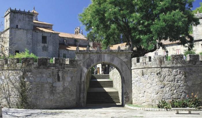 Santa Rita uma tradição muito especial em Vilagarcia de Arousa