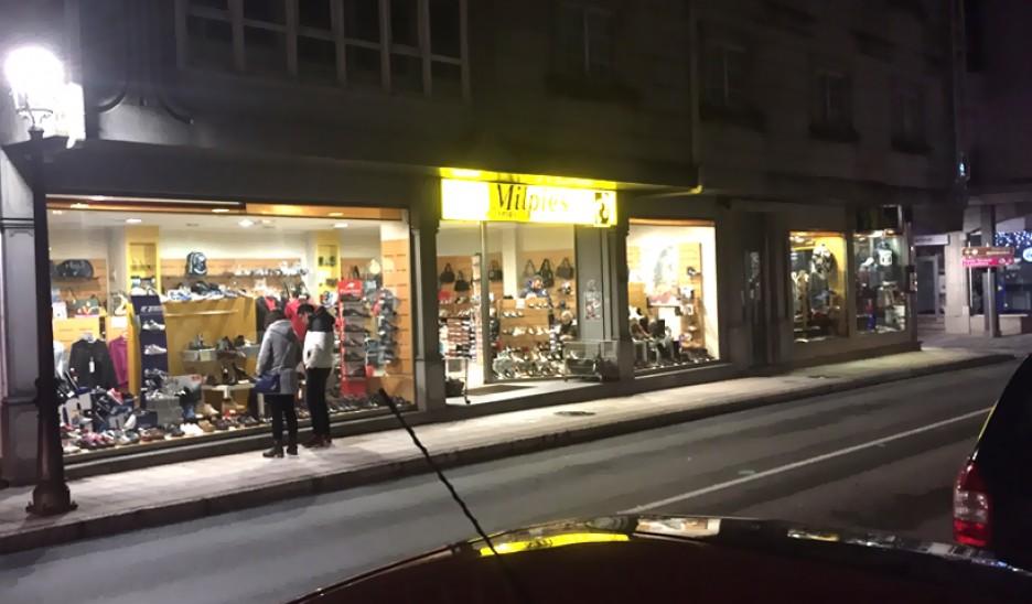 descobre a nossa loja de sapatos em Caldas de Reis