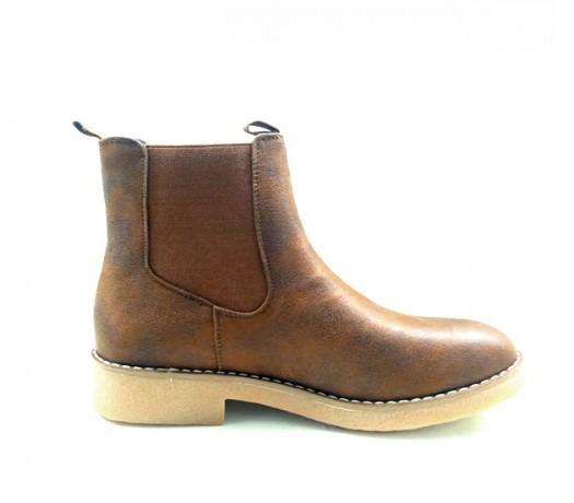 Botas Mulher Mtng 51664 Brown
