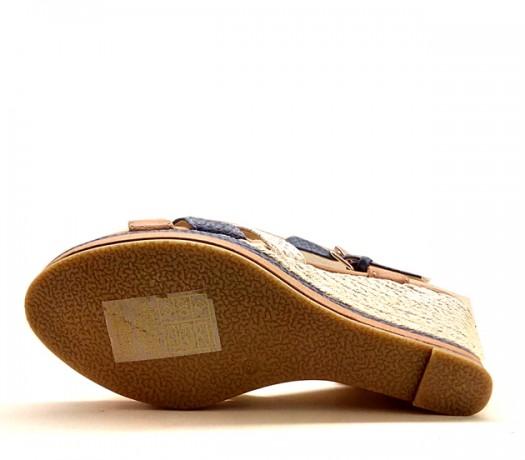 Sandálias mulher MTNG 53676