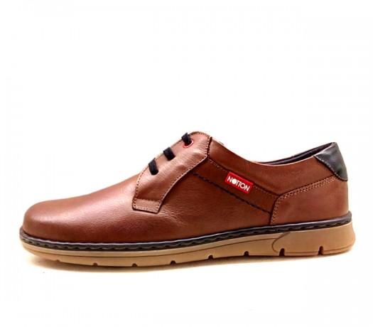 Sapatos Para Homen 166 Camel
