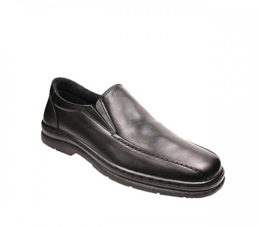 Sapatos Homen Mod. 461 Preto