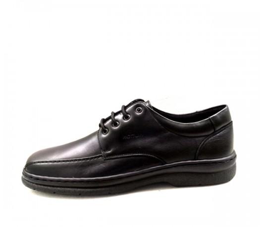 Sapatos Para Homen Mod. 451 Preto