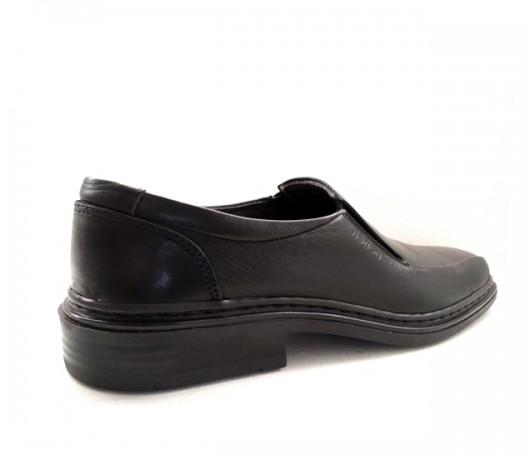 Sapatos Homen mod. 971 Preto