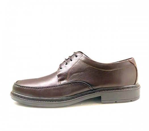 Sapatos Homen mod. 121 Choco