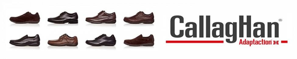 Sapatos Callaghan