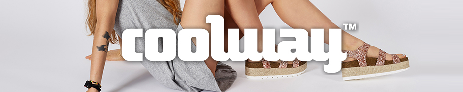 Coolway sapatos