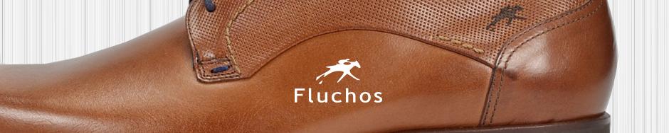 Sapatos Fluchos