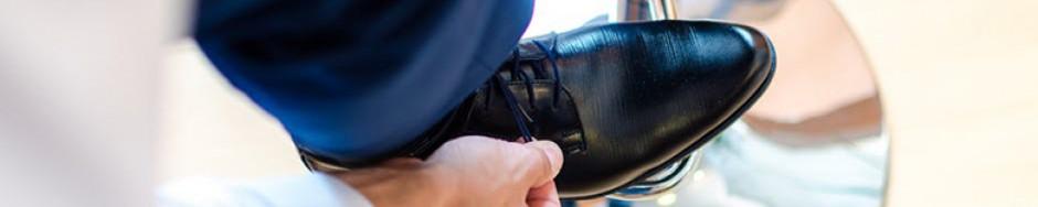 Sapatos Com Atacadores