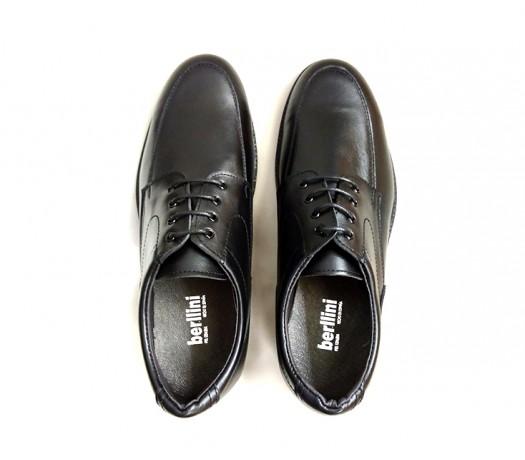 Sapatos Berllini 701 Preto