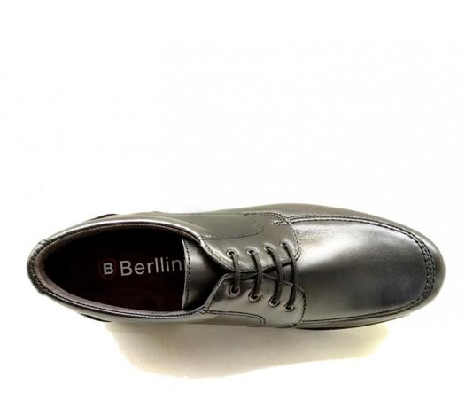 Sapatos Para Garçom 2032 Preto