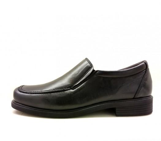 Sapatos Garçom 2033 Preto