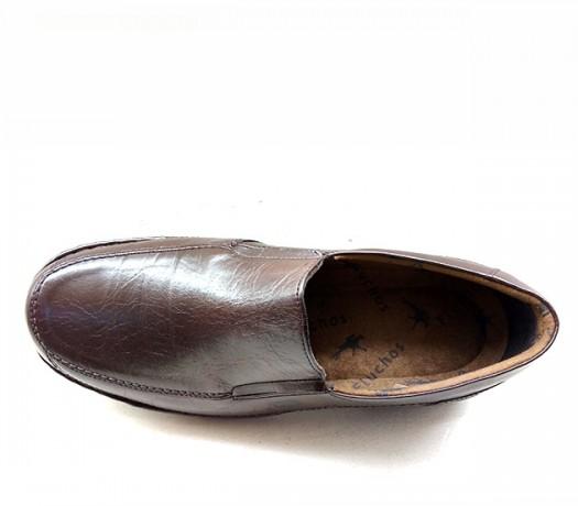 Sapatos Fluchos 6265 vulcano
