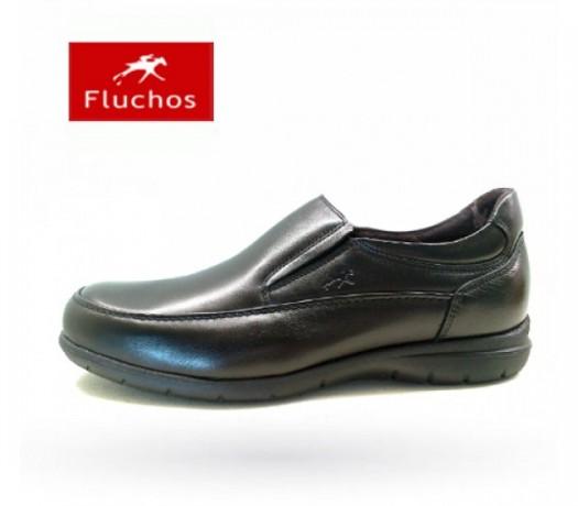 Fluchos Luca 8702 Preto