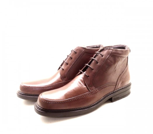 Botas Fluchos Jupiter 8910 Marron