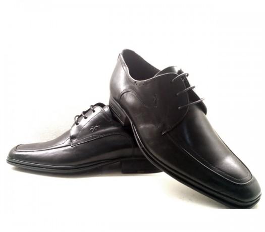 Sapatos Fluchos 8601 Preto