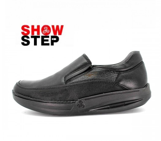 Fluchos ShowStep 7415 negro