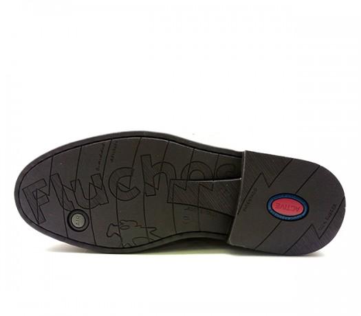 Sapatos Fluchos 8118 Marron