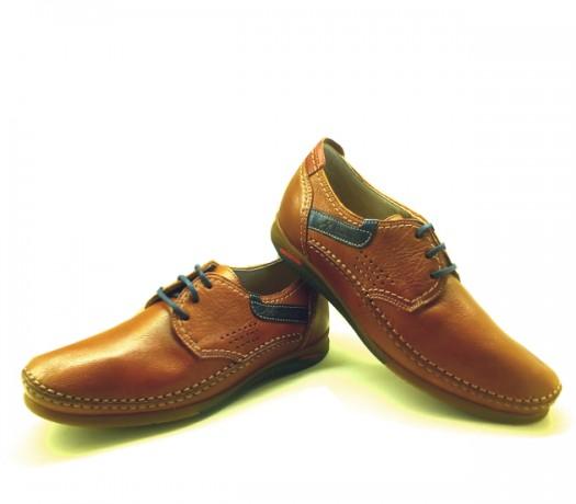 Sapatos Fluchos Tornado Camel