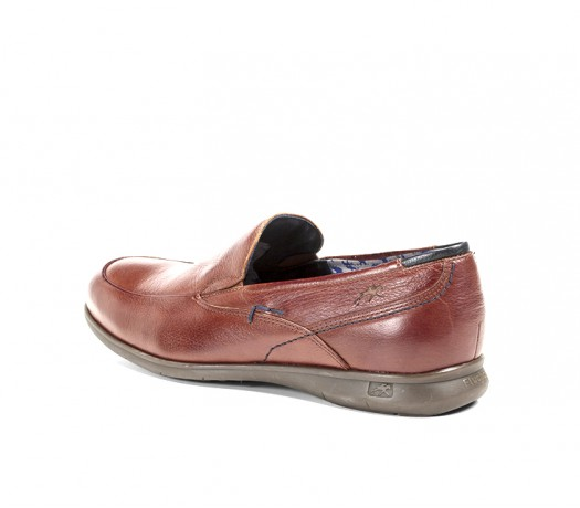 Sapatos Fluchos 9762 cAMEL