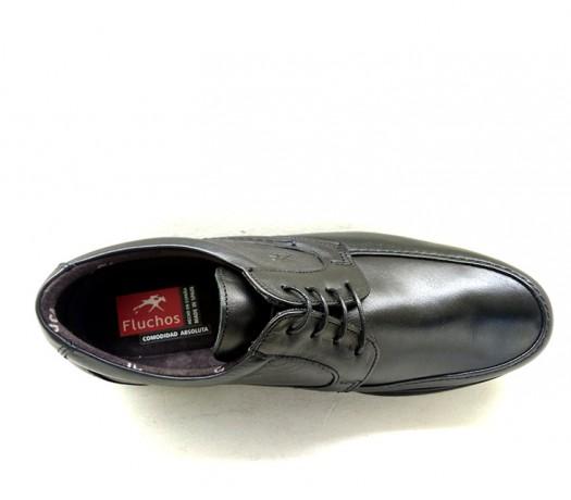 Calçado Fluchos 9300 Preto