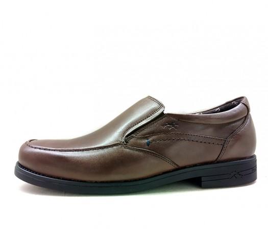 Sapatos Fluchos Dami Castanho