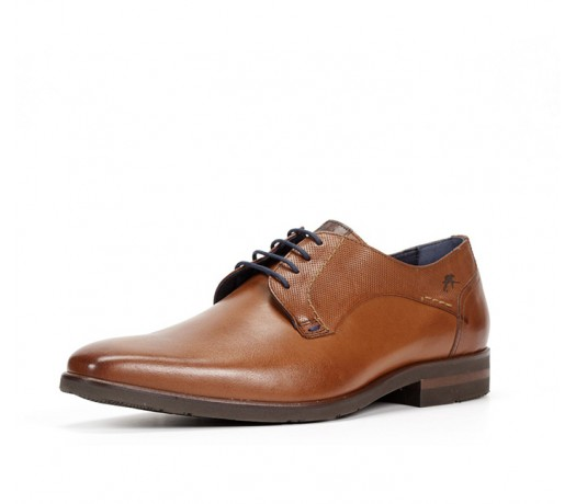 Sapatos Fluchos Borneo 0136
