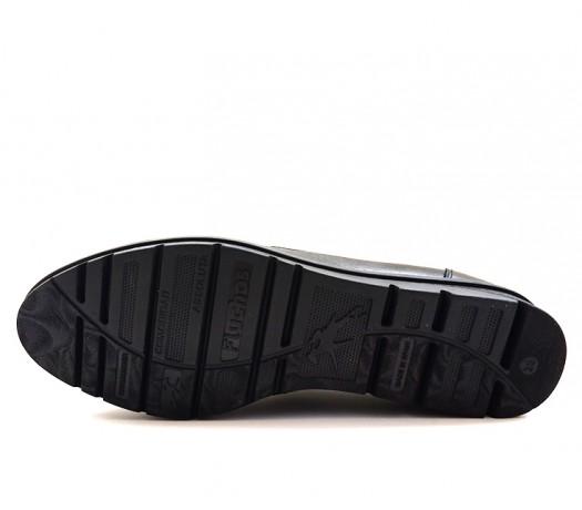 Sapatos Fluchos Mulher 9642 Preto