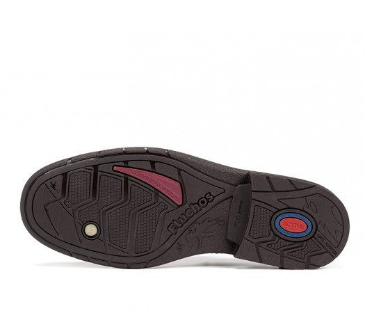 Sapatos Fluchos Clipper Libano