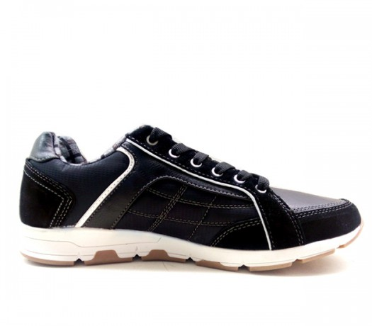 Sapatos Sport Joma 701 Black