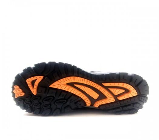 Sapatos Trekking Himalaya