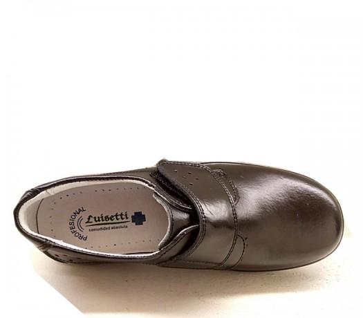 Sapatos hotelaria Cozinheiros Luisetti