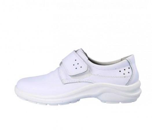 Sapatos Luisetti Linha Branca