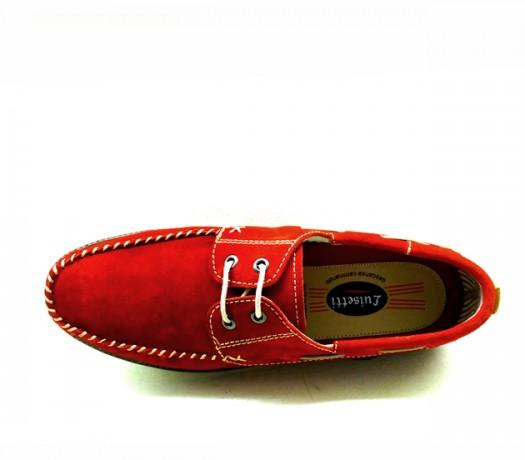 Sapatos Nauitc  Homen Red