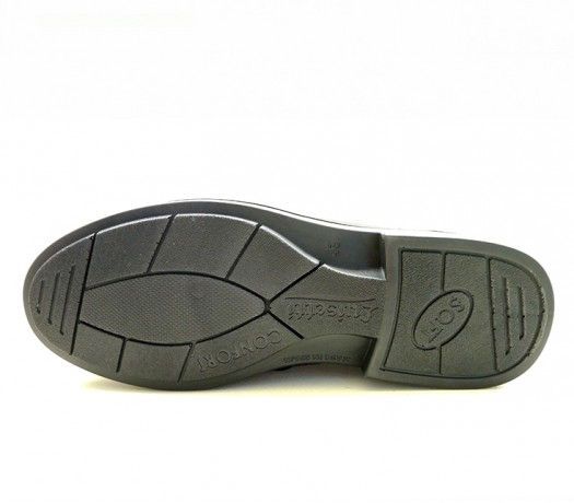 Sapatos Luisetti 26850 Preto