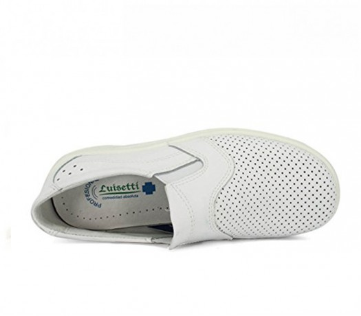 Luisetti Elastic Sanitary Shoes