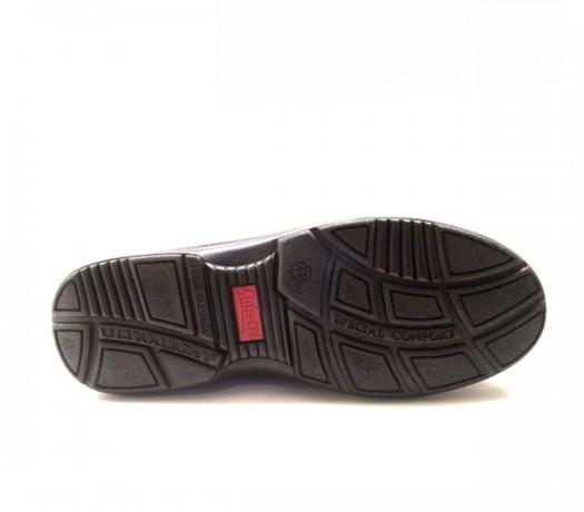 Sapato Esportivo Homen 16211 Castanho