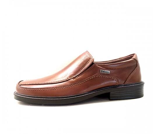 Sapatos Loafer Homne 13612 Couro