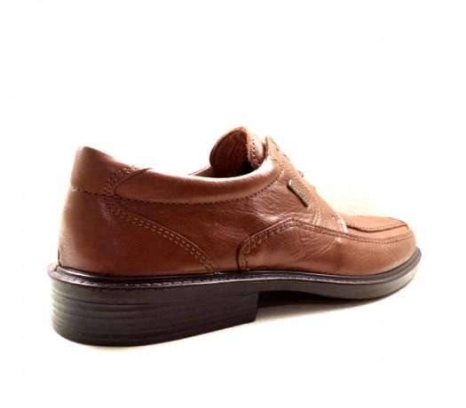 Sapatos Homen 13613 Cor Couro