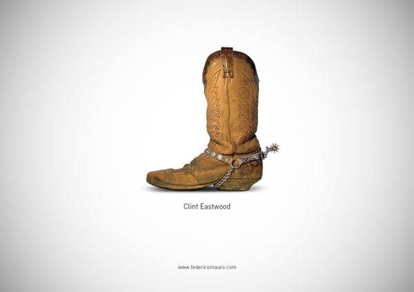 Botas Cint Eastwood