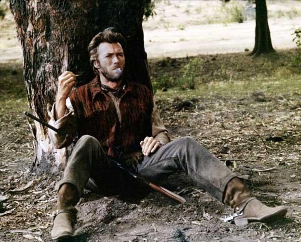 Botas Clint Eastwood
