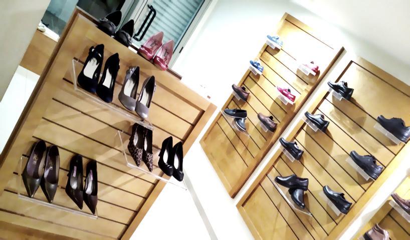 Zapatos Milpies Villagarcia