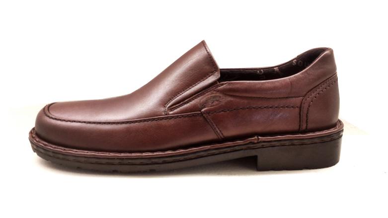 Calidad en cada detalle de estos zapatos